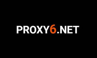 Proxy6 – аренда IPv6 и IPv4 прокси