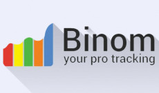 Binom – продвинутый трекер трафика