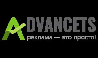 Advancets – мониторинг объявлений в социальных и тизерных сетях