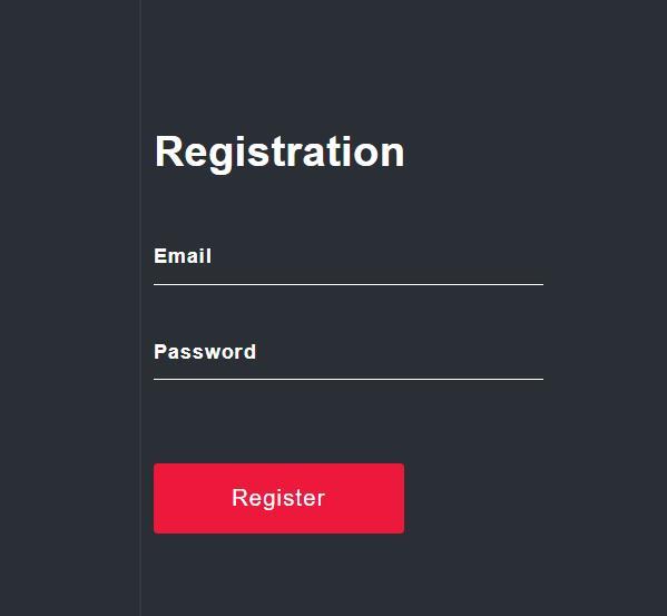 регистрация в Cpamatica